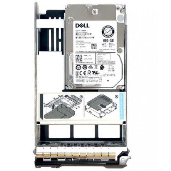 Dell 600GB 6G 15K 3.5 SAS HDD 0TTC57