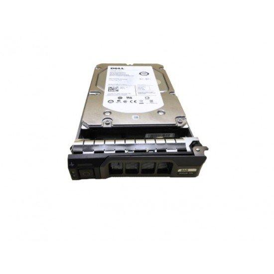 Dell 300GB 15K 6G 3.5 SAS HDD 0F617N