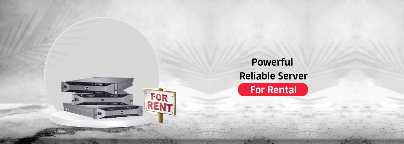 Powerful-server-rent
