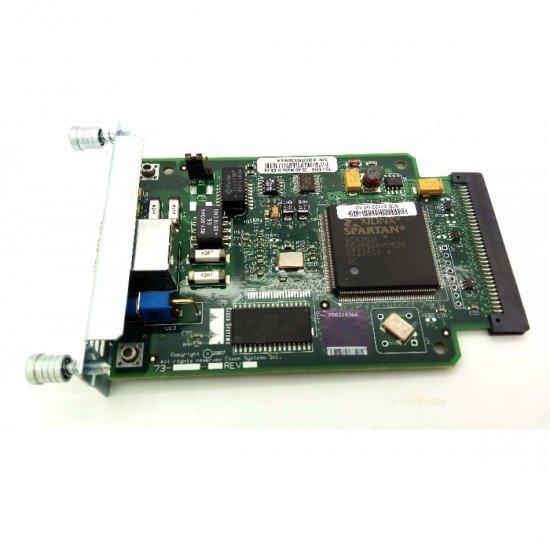 Cisco WIC 1DSU-T1 V2 Interface Module 73-8346-05