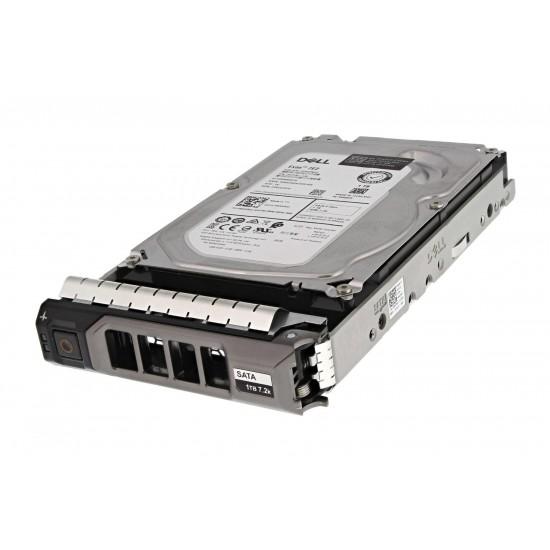 Dell 1TB 6G 7.2K 3.5 SATA HDD400-AEEZ