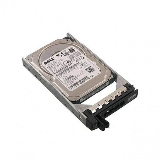 Dell 146GB 6G 15K 2.5 SP SAS HDD6DFD8