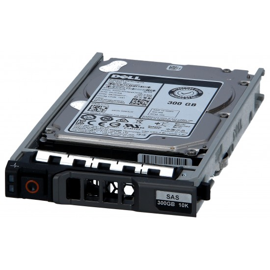 Dell 300GB 12G 10K 3.5 SAS HDDW9P1N