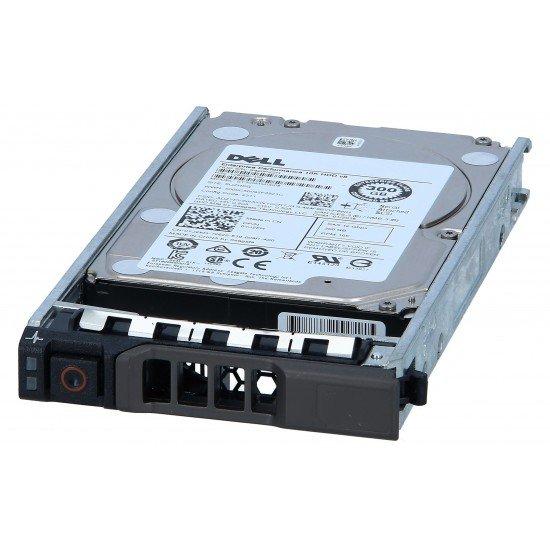 Dell 300GB 12G 10K 3.5 SAS HDD400-AJOU