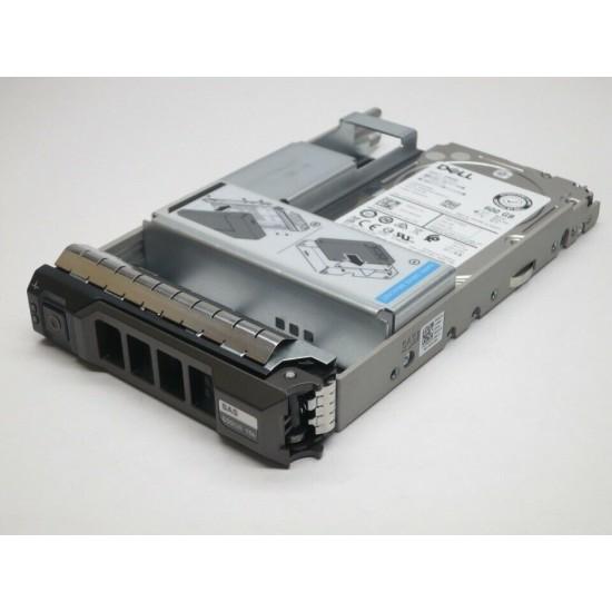 Dell 600GB 12G 10K 3.5 SAS HDD0U707N
