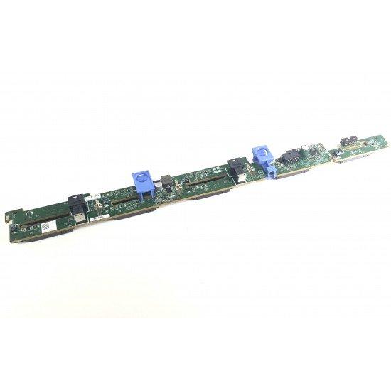 Dell 2.5 SFF 8 Bay Hard Drive Backplane Board 0MG81C