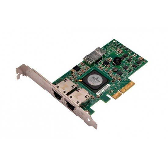 Broadcom 5709 DP PCI-E Adapter - F169G