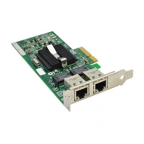 Broadcom 5720 DP PCI-e Network Card- 430-4424