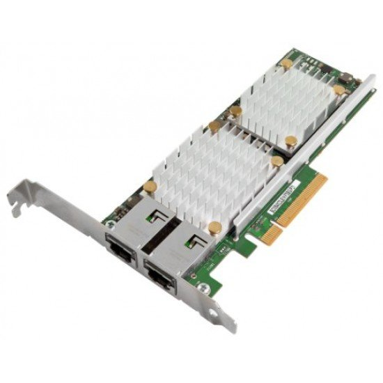 Broadcom NetXtreme II DP 10G T Adapter49Y7910