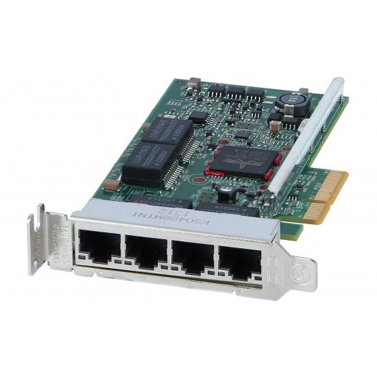 Broadcom 5719 QP PCI-e Adapter - HY7RM