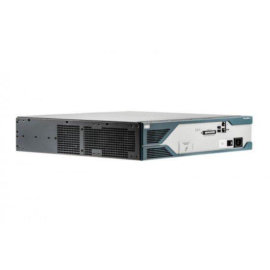 CISCO 2821 Integrated services Router CISCO2821