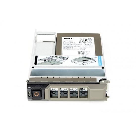 Dell 400GB 12G 3.5 MLC SAS MU SSD400-ATGB
